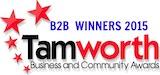 B2B Award 2015